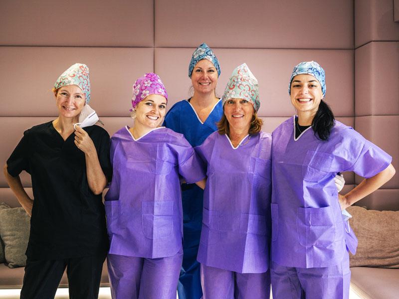Hair by Skin Clinic : votre Centre de Greffe de Cheveux à La Rochelle